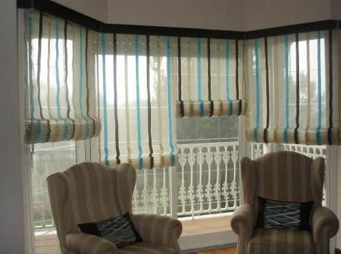 1000 images about ideas para el hogar on pinterest for Como hacer cortinas