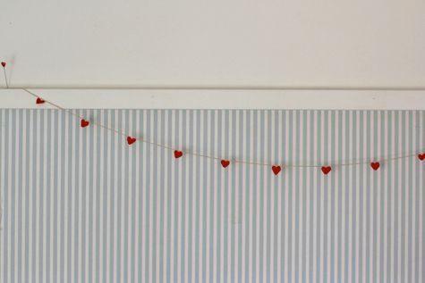como hacer corazones en crochet