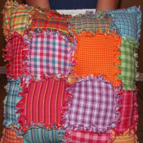 manualidades patchwork