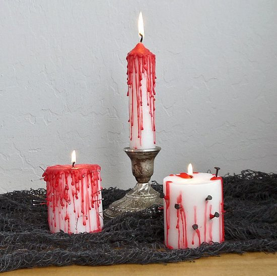 ideas decorativas para halloween