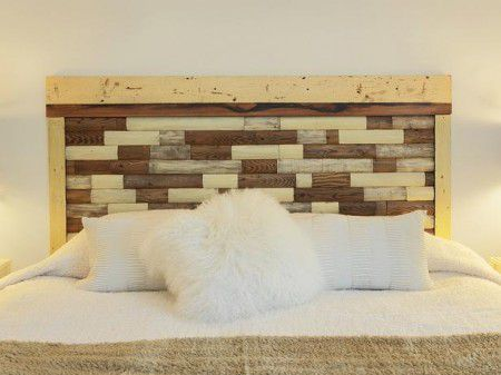 como hacer un respaldo de sommier reciclado todo 25 best ideas about diy headboards on pinterest