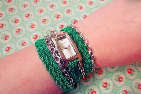 pulseras para relojes