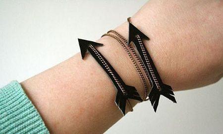 como hacer pulseras originales a mano