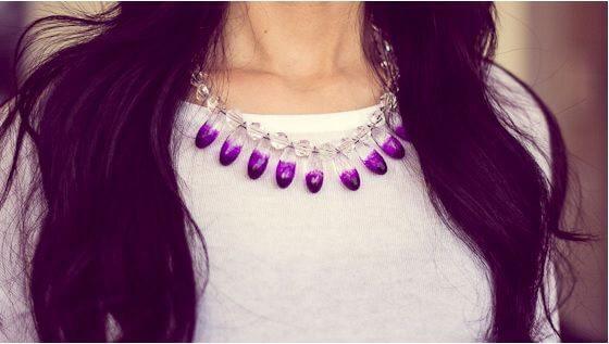Como hacer un collar de uso cotidiano 1