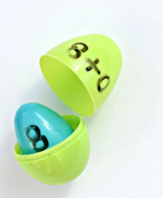 Como enseñar matematicas jugando