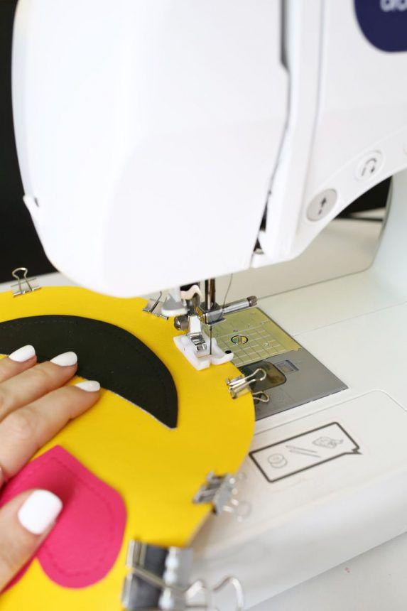 Como hacer un bolso de mano para niñas
