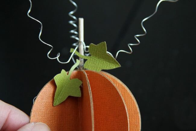 Fantasmas de gasa para decorar en Halloween